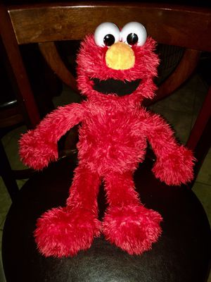 Love2Learn Elmo-Sesame Street-Kids Toys for Sale in Arlington, TX