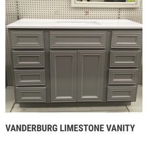 """1- 42"""" vanity cabinets for Sale in Moreno Valley, CA"""