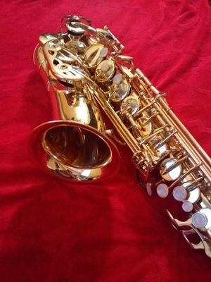 Saxophone Etude for Sale in Long Beach, CA