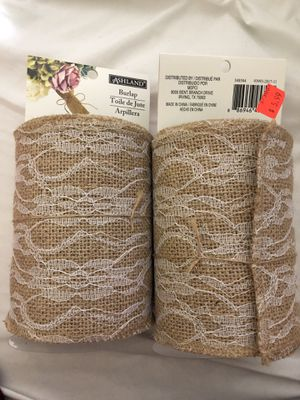 Burlap for Sale in Shadow Hills, CA