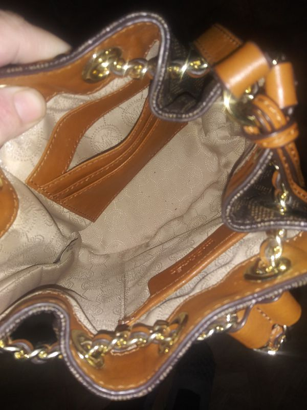 Michael Kors authentic crossbody bag