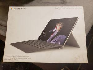 Brand New Microsoft Windows 10 Surface Pro in box for Sale in Sacramento, CA
