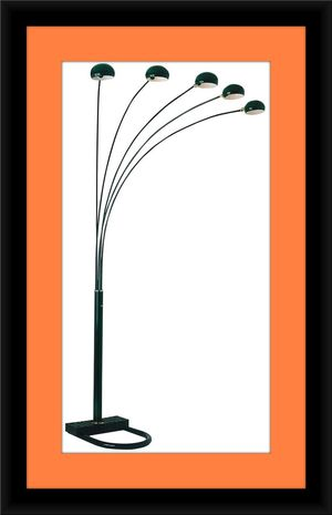 5 arc spider lamp for Sale in Gambrills, MD