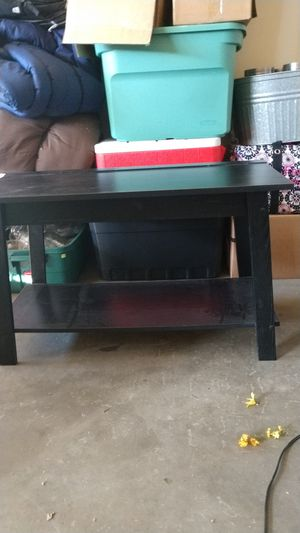 Tv stand for Sale in Colorado Springs, CO