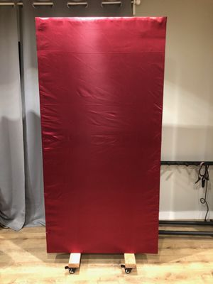 Pro Audio GOBO moving studio wall for Sale in Los Angeles, CA