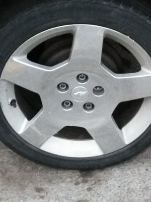 Chevy SS rims for Sale in St. Louis, MO