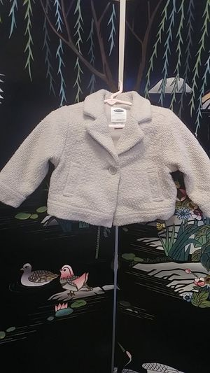 Baby Girls Jacket for Sale in Washington, DC