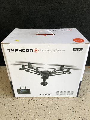 Typhoon H 4K Drone! The ST16 Ground Station Transmitter for Sale in Tampa, FL