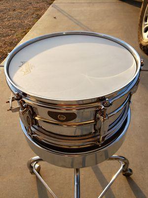 "Tama 12"" x 6"" chrome snare drum for Sale in Avondale, AZ"