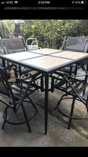 Patio set for Sale in San Jose, CA