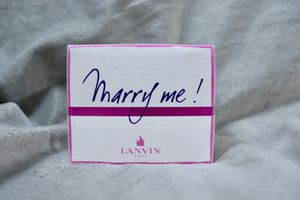 "New Ladies Perfume, ""Marry Me"" by Lanvin for Sale in St. Louis, MO"