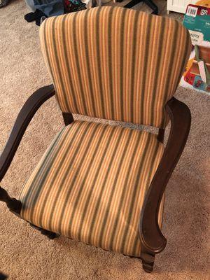 Antique chair for Sale in Richmond Hill, GA