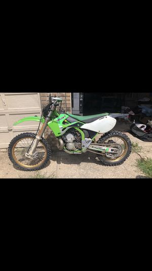01 Kx 250 2 stroke. for Sale in Middleburg Heights, OH