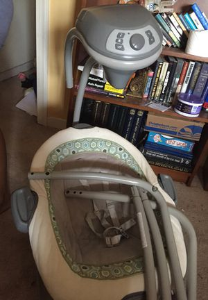3in1 baby swing .. for Sale in Baltimore, MD