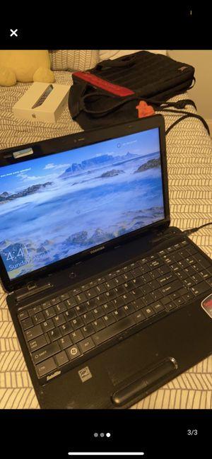 Toshiba sattelite laptop windows 10 for Sale in Valrico, FL