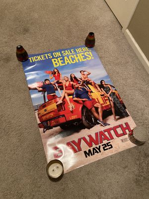 Movie Posters. (authentic) 27x40 for Sale in Gilbert, AZ