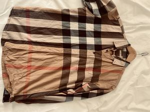 Burberry Brit Shirt M for Sale in Los Angeles, CA