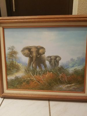 Elephants pics for Sale in Riverview, FL