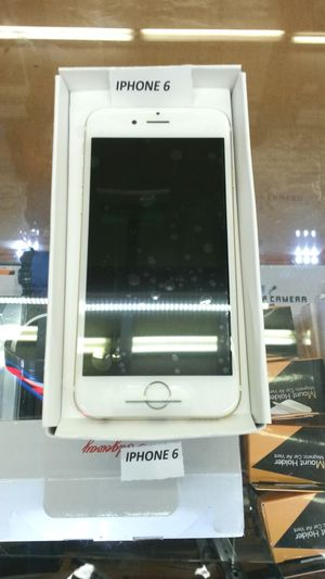Iphone 6 Plus for Sale in Irving, TX