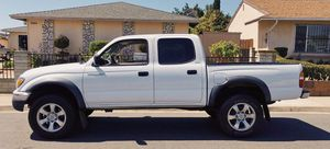 Clean engine 2003 Toyota Tacoma Good tires for Sale in Windsor, ON