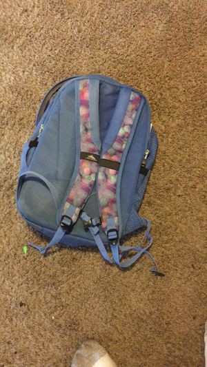 High Sierra backpack for Sale in Murfreesboro, TN