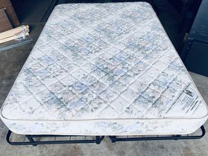 GOOD Condition Full Size Mattress for Sale in Austin, TX