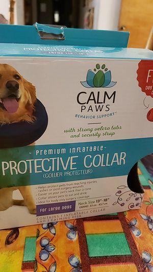 Dog Protective Collar Cone for Sale in Texarkana, AR