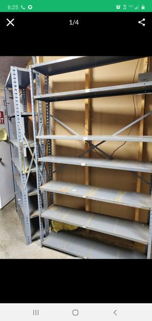 Shelving Units For Sale for Sale in TEMPLE TERR, FL