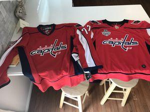 Capitals Jersey #74 John Carlson (XL) for Sale in Leesburg, VA