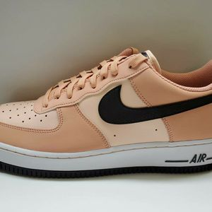 Nike Air Force 1 Peach Pack for Sale in Elgin, IL