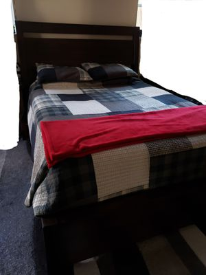 Queen Bed Frame for Sale in Wardensville, WV
