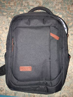 KROSER Laptop Bag Large Computer Backpack 15.6-17.3 in. Laptop Bag with USB Charging Port Water Repellant School Travel Backpack Casual Daypack for B for Sale in La Verne, CA