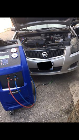 AC RECHARGE for Sale in Chicago, IL