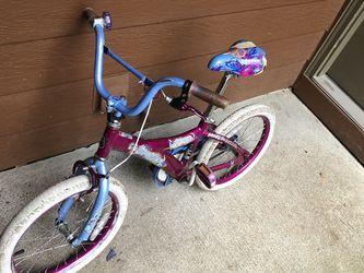 "18"" Girls Bike for Sale in Beaverton,  OR"