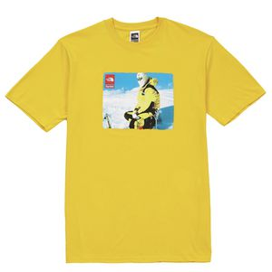 Supreme The North Face Photo Expedition Tee Medium for Sale in Rockville, MD