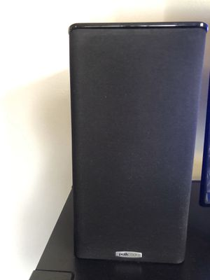 3.1 Home Theater System (Onkyo, Polk, Acoustech) for Sale in Sunnyvale, CA
