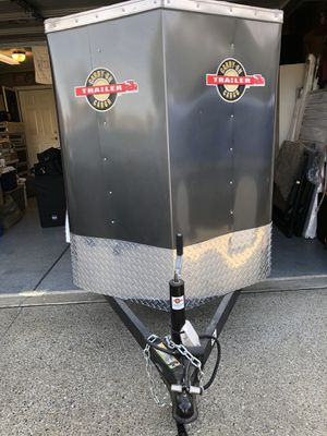 New enclosed trailer for Sale in Tracy, CA