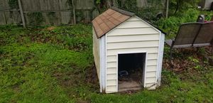 Dog house, new roof for Sale in Chalfont, PA