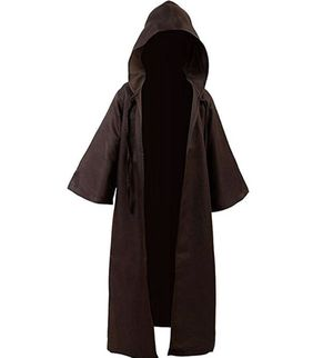 Kids Monk costume/saint/ brown tunic for Sale in Fort Washington, MD