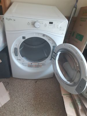 Whirlpool Duet Washer and dryer for Sale in Portsmouth, VA