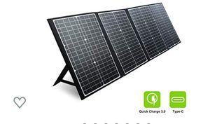 RV Solar Panel, for Sale in Philadelphia, PA