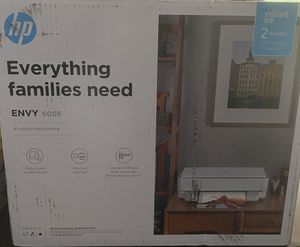 Hp printer brand new in box for Sale in West Haven, CT