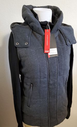 Brand New YOKI Jacket Size S for Sale in Everett, WA