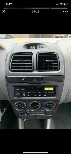 Hyundai Accent for Sale in Vancouver, WA