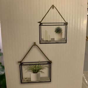 Decorative Hanging Wall Shelves for Sale in Renton, WA