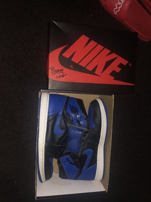 Jordan 1 royals for Sale in Toledo, OH