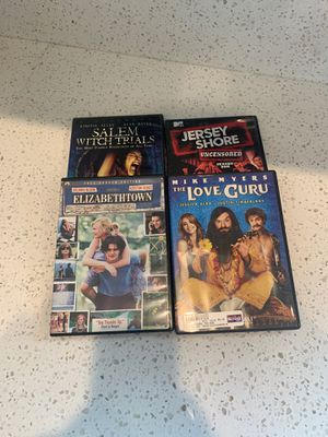 DVDs for Sale in Keizer, OR