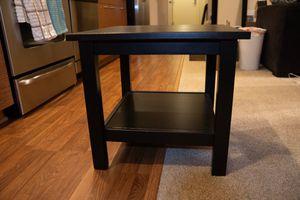 Ikea side table for Sale in Bellevue, WA