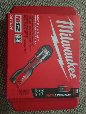 Milwaukee 2473-22 for Sale in Snellville, GA