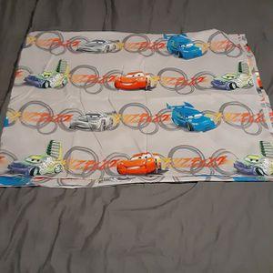 Kid's Disney's Pixar's 'Cars' Flat Twin Sheet for Sale in Bristol, CT